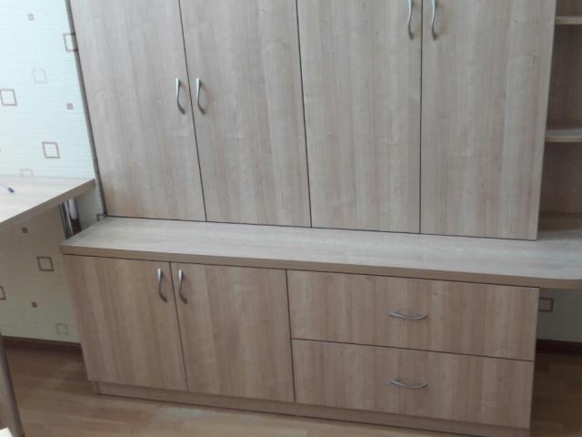 Мебель для детской Вишня гамильтон