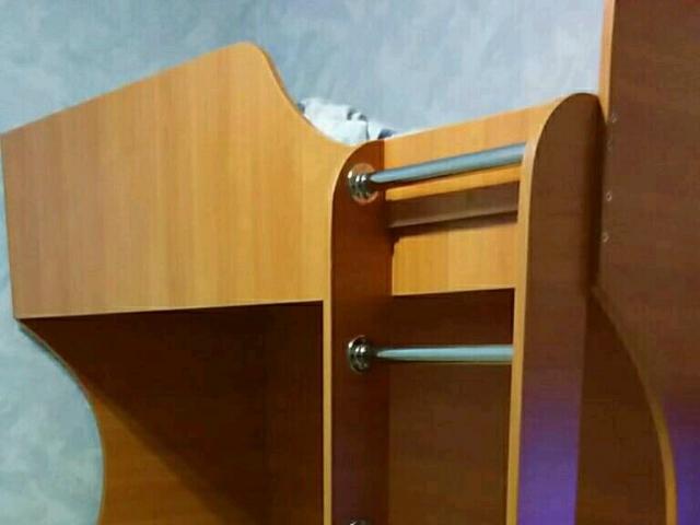 Мебель для детской Вишня оксфорд