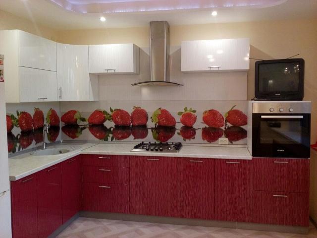 Кухня страйп